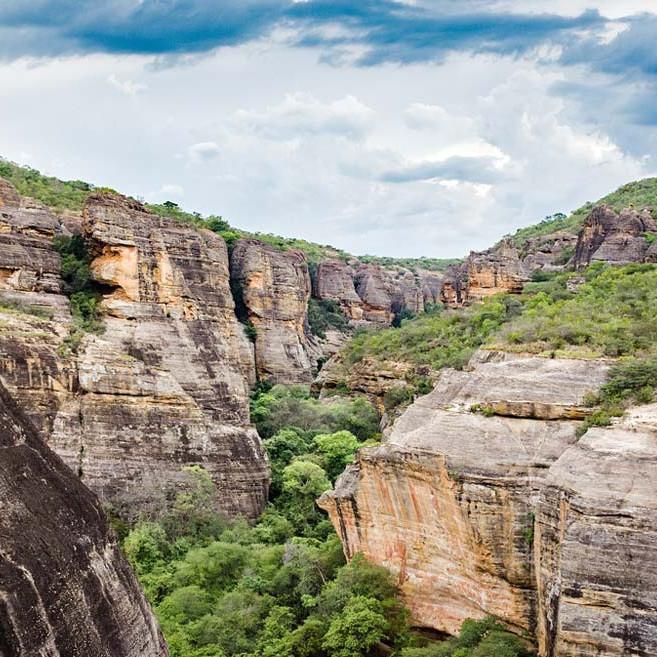 Expedição Fotográfica Serra da Capivara 2021