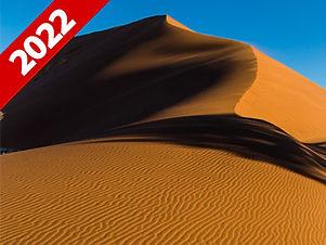 Expedição Fotográfica Namíbia 2022