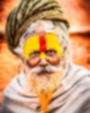 Expedição fotográfica Índia 2018