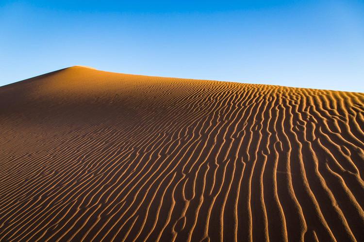 Dunas - Expedição Fotográfica Namibia