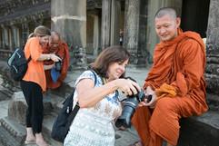 Expedição Fotográfica Camboja