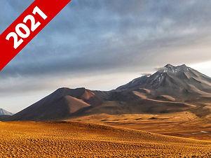 Expedição Atacama 2021