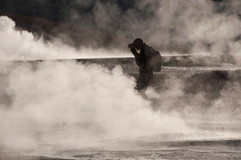 Expedição Fotográfica Atacama