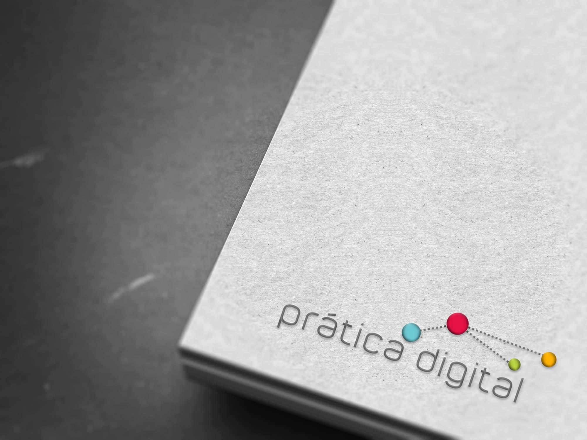 Logo Prática Digital
