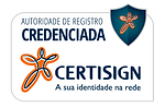 Autoridade de Registro Credenciada Certisign