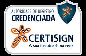 Autoridade de Registro Credenciada Certisign