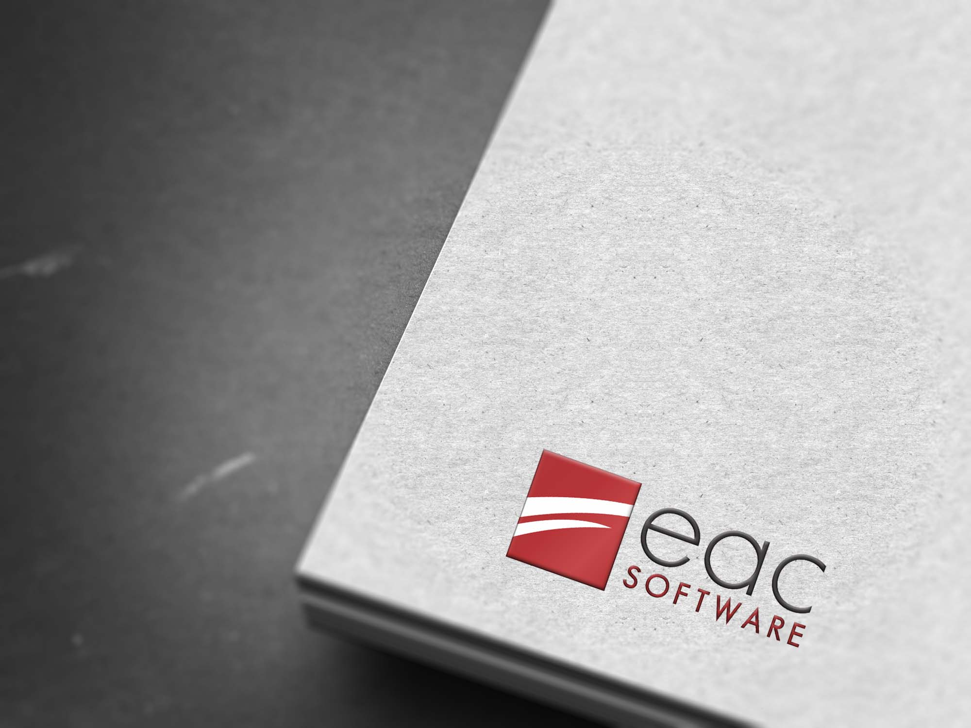 Logo EAC Software