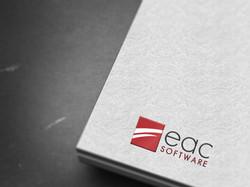 Logo EAC Software