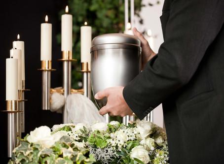 Cremação em Brasília?