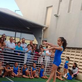 Festival de Esporte Espasso