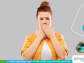Conheça as principais causas do mau hálito!