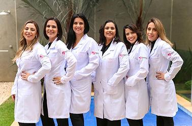 Equipe Instituto Gestre - Foto 01