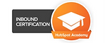 Inbound Certification - Hubspot Academy
