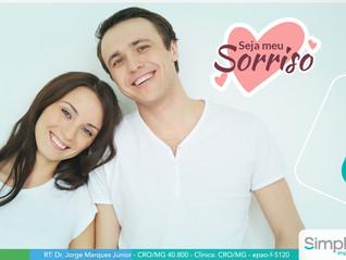 Dia dos Namorados: entenda a importância de fazer a limpeza dentária para comemorar essa data