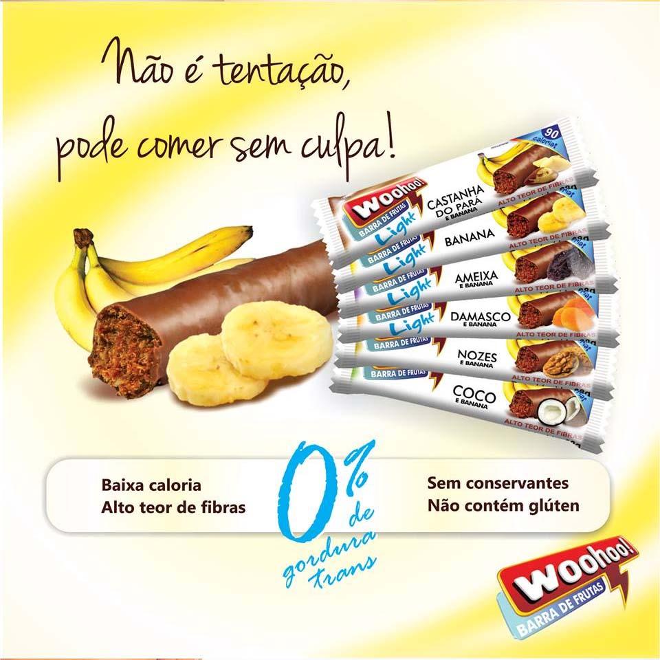 Post Woohoo Brasil