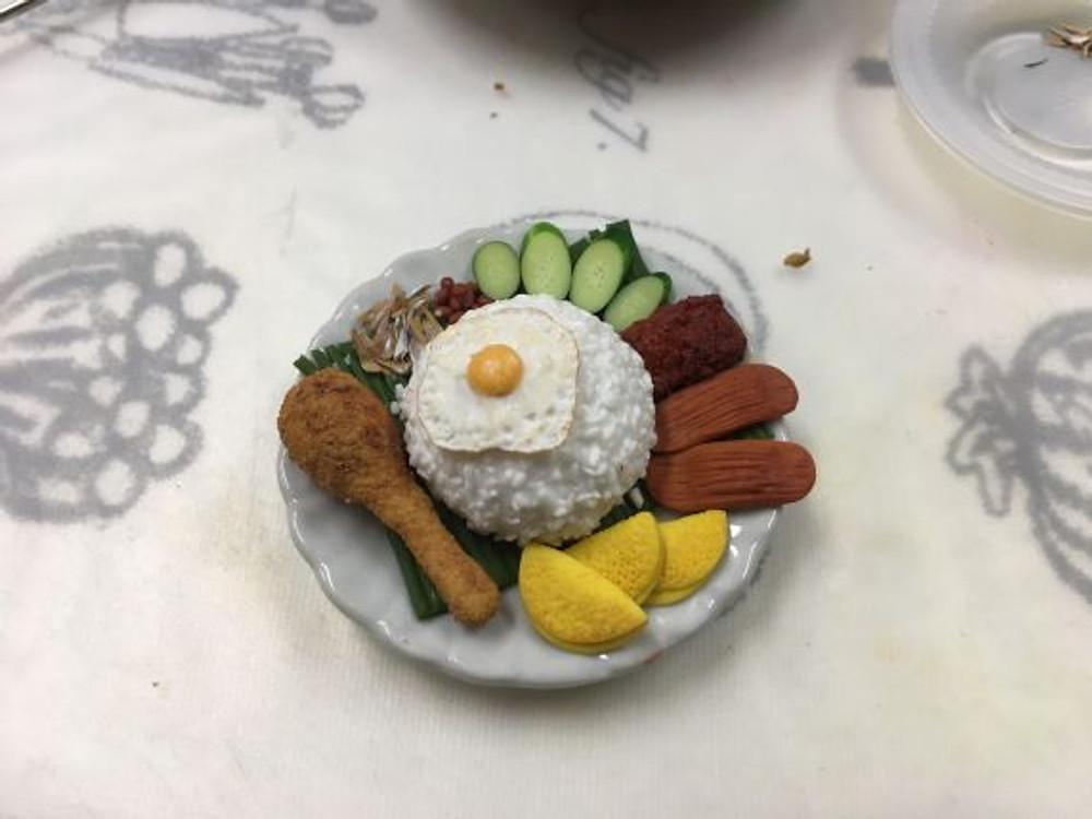 nasi lemak 11