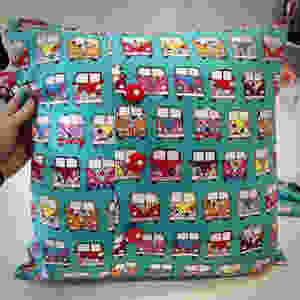 Cushion cover 3