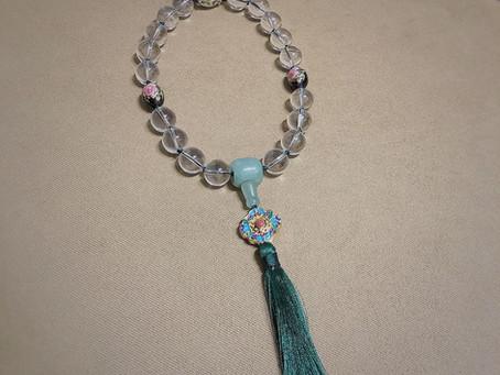 Mindfulness beads