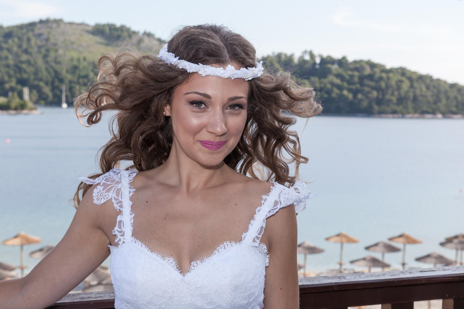 Skopelos wedding photography