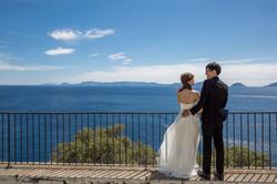 Skopelos Professional Wedding photography