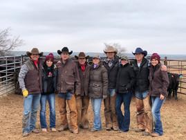 Vest Ranches Wins BIF Commercial Producer Award