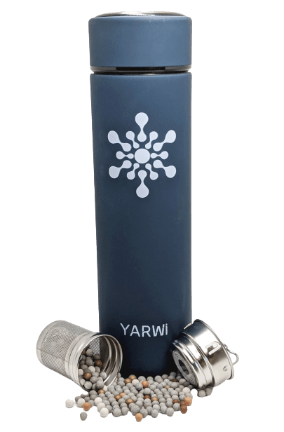 Navy Blue Yarwi
