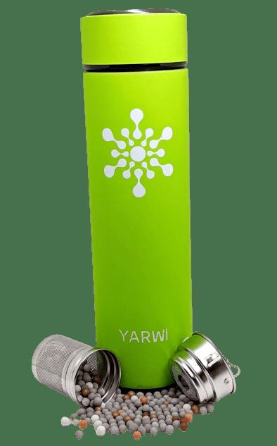 Green Yarwi
