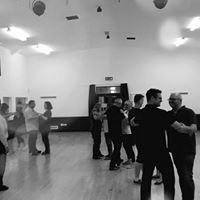 8 week Tango & Rumba Course