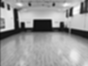 NuSteps Awsworth NG16 Ballroom and Latin Dance Studio