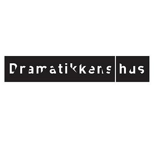 Logo Dramatikkens Hus kvadratisk.png