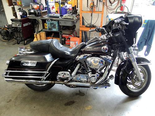 2002 Harley Davidson FLHTCUI Ultra Classic