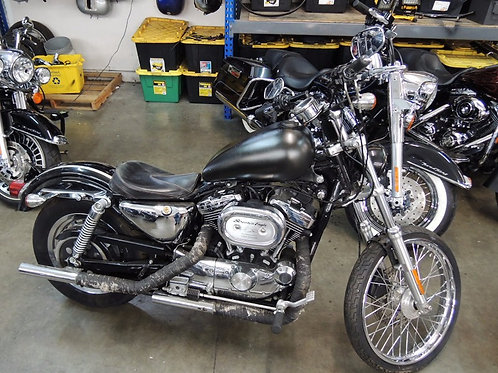 2003 Harley Davidson XL1200 Sportster