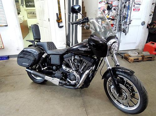 2001 Harley Davidson FXDXT Dyna Superglide T-Sport