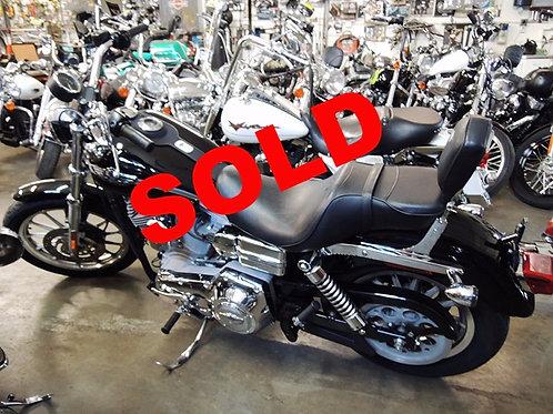 2003 Harley Davidson FXD Dyna Superglide