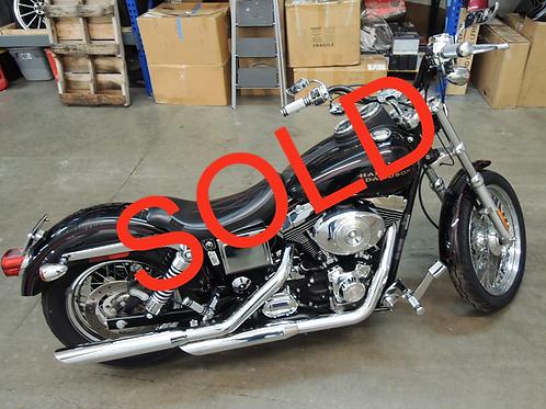 2002 Harley Davidson FXDL Dyna Lowrider