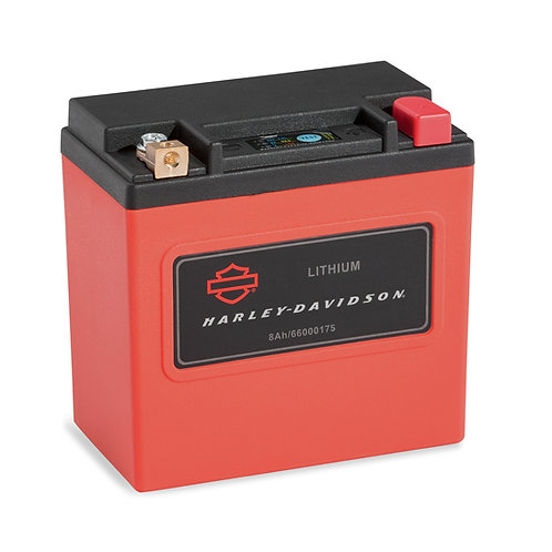 HD Lithium 6AH Battery