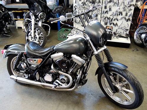 1989 Harley Davidson FXRS Low Rider