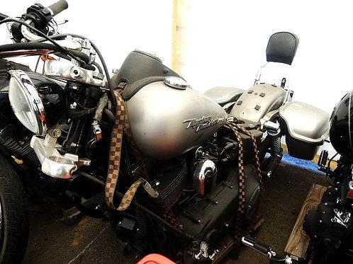 2007 Harley Davidson FXDBI Dyna Street Bob