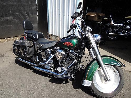 1994 Harley Davidson FLSTC Heritage Softail EVO