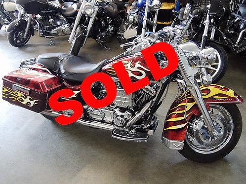"""2001 Harley Davidson FLHRCI Road King Clsc. 95"""" SE"""