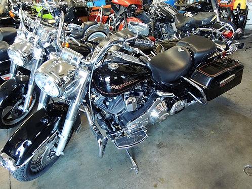 2000 Harley Davidson FLHR Road King