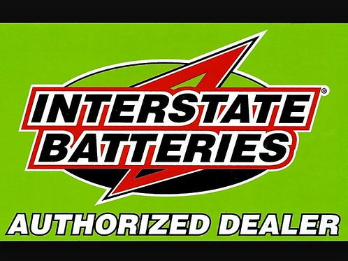 Interstate Batteries 30L