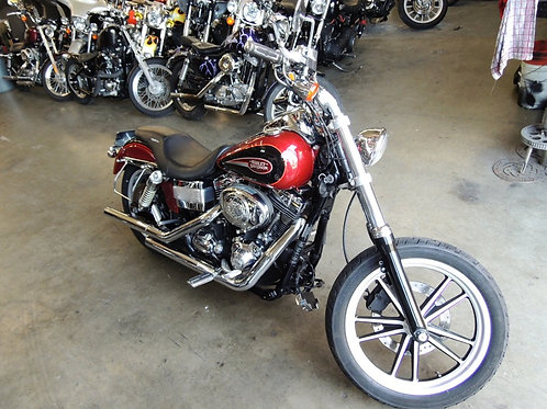 2006 Harley Davidson FXDLI Dyna Lowrider