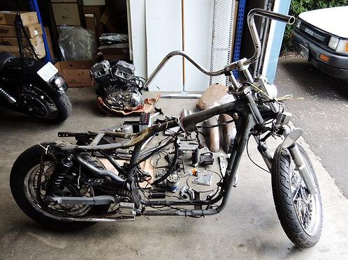 1986 Harley Davidson XL Sportster