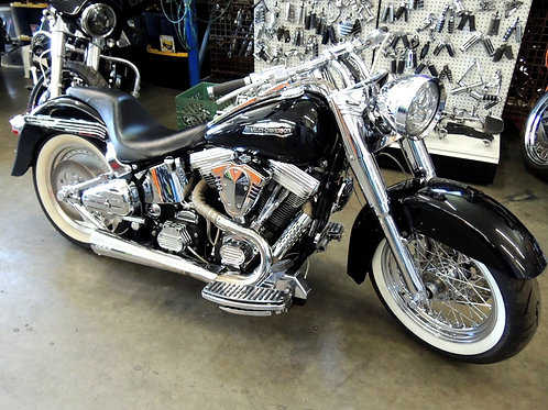 1994 Harley Davidson FLSTF Fatboy Softail