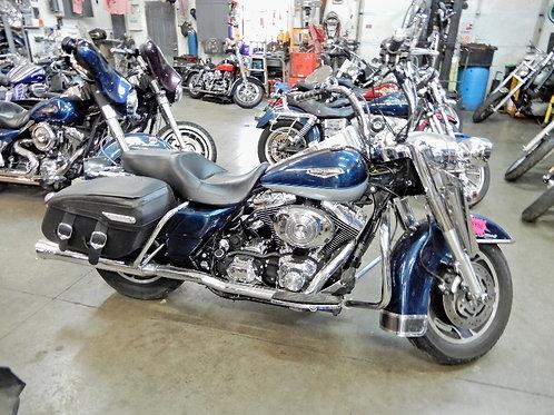 2002 Harley Davidson FLHRCI Road King Classic
