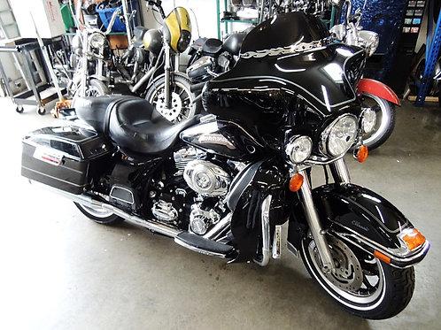 2007 Harley Davidson FLHTC Electra-Glide Classic