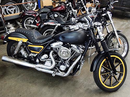 1990 Harley Davidson FXRS EVO