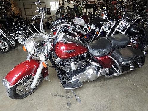 2001 Harley Davidson FLHRCI Road King Classic