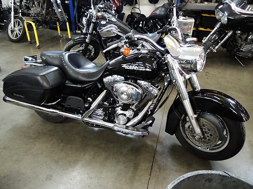 2005 Harley Davidson FLHRSI Road King Custom